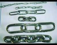 Welding Stainless Steel Chain