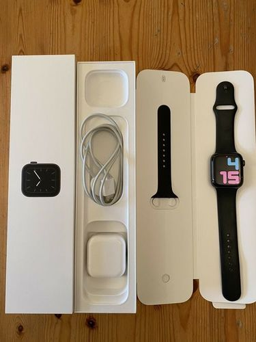 5 Series Apple Watch