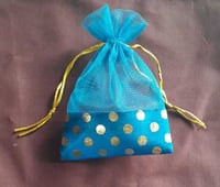 Drawstring Bags for Shagun Gifts