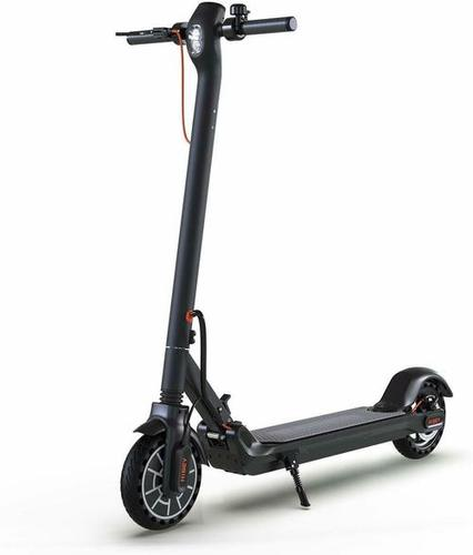 Low Maintenance Electric Scooter