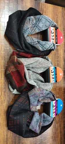 9 in 1 (Nine in One) Scarf for Man and Woman