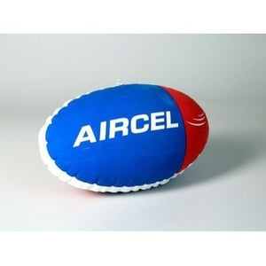 Rubber Printed Advertising Balloons