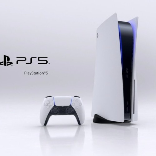 Brand New Original PS5 PlayStation