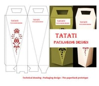 Product Packaging Design Service