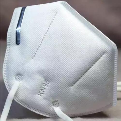 White N95 Face Mask