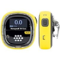 Honeywell BW Solo H2S Single Gas Detector