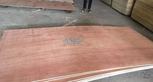 Highly Durable Amc Packing Plywood