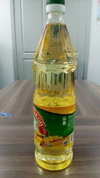 Highly Pure Soybean Oil