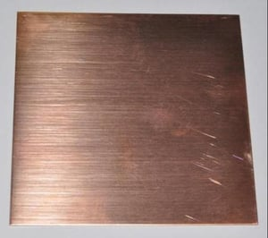 Stainless Steel Decorative Sheet