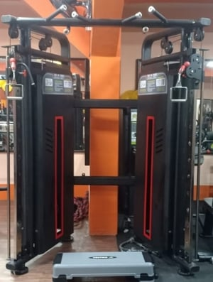 Functional Trainer For Commercial Use