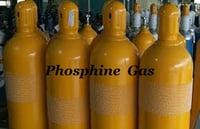 Highly Effective Phosphine Gas