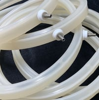 Silicone Rubber Inflatable Seal