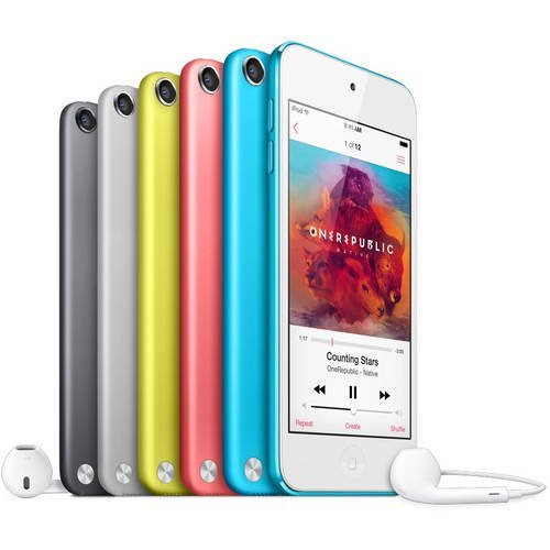 iPod Touch 32 GB (Apple)