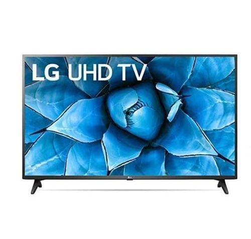 "LG 55UN7300PUF Alexa Built-in UHD 73 Series 55"" 4K Smart UHD TV (2020) & LG SL5Y 2.1 Channel High Resolution Sound Bar w/DTS Virtual:X, Black"