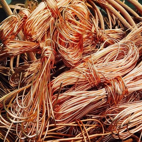 Grade A Copper Wire Scrap