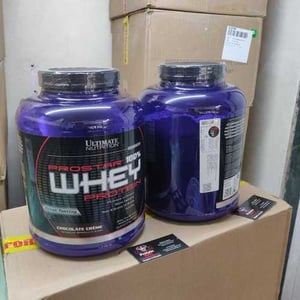 Ultimate Nutrition Prostar Whey Protein