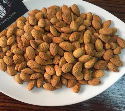 Natural Organic Almond Nuts