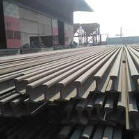 Steel Used Rail Way Scrap