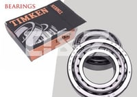 Industrial Conical Roller Bearings