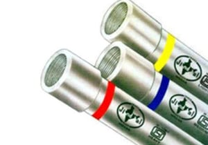 Jindal Galvanized Pipe And Tubes