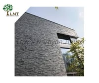 Plain Design Exterior Cladding