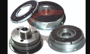 Industrial Single Disc Electromagnetic Clutches