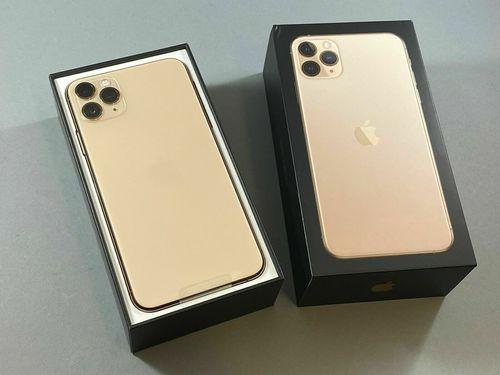 Brand New iPhone 12 Pro 256 GB (Apple)