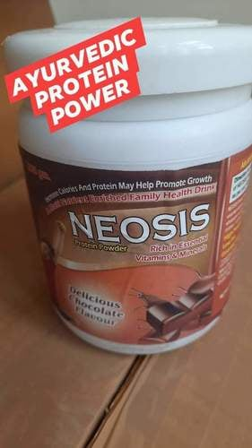 Highly Effective Neosis Protein Powder