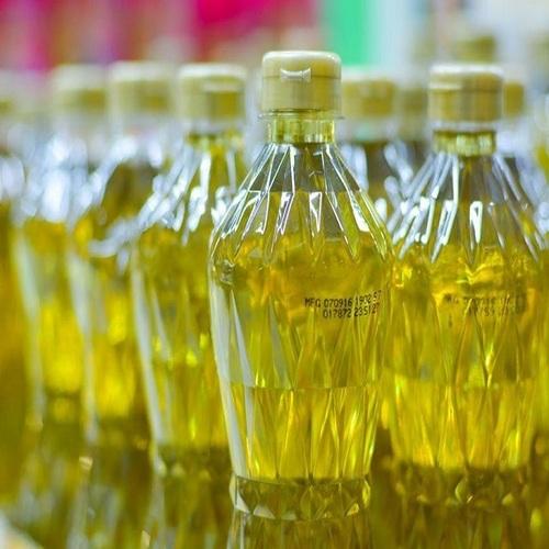A Grade Soybean Oil