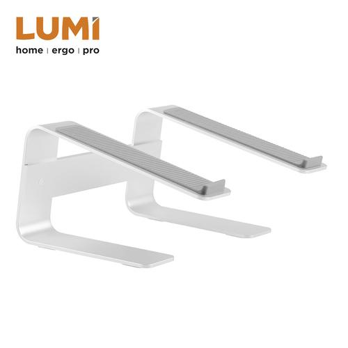 High-Rise Aluminum Laptop Stand