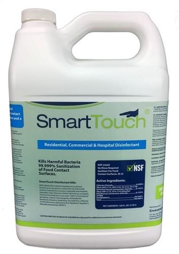 SmartTouch Vital Oxide Hospital Grade Disinfectant