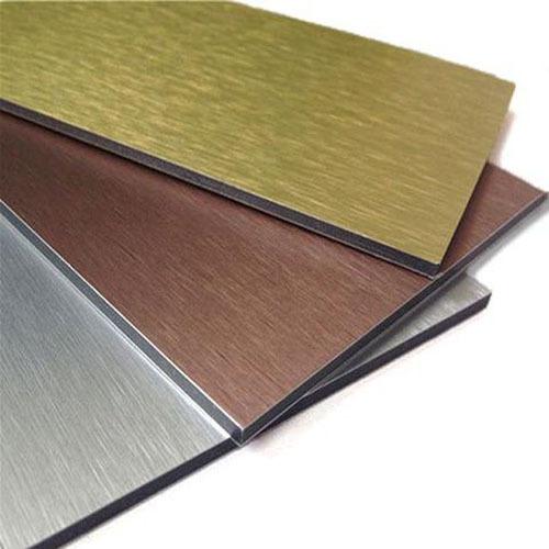 Aluminum Composite Panel PVC Foam Board