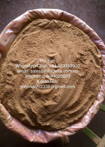 High Grade Pure Joss Powder