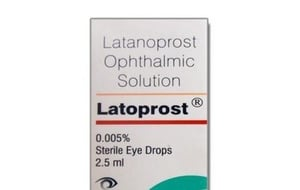 Latanoprost Ophthalmic Solution Eye Drop