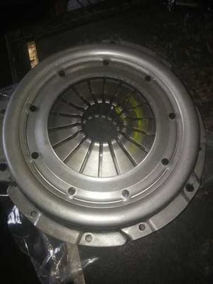 Mahindra Tractor Pressure Plate Assembly
