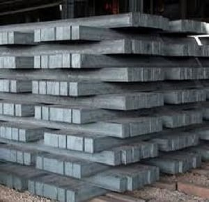 Stainless Steel Billets For Rolling Mill