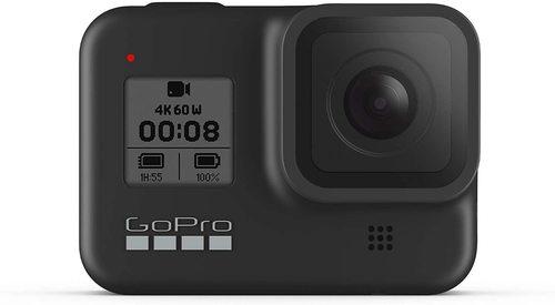 GoPro HERO8 Black - Waterproof Action Camera