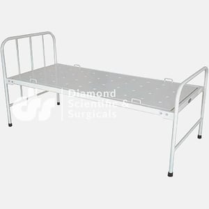 Anti Corrosion Hospital General Bed