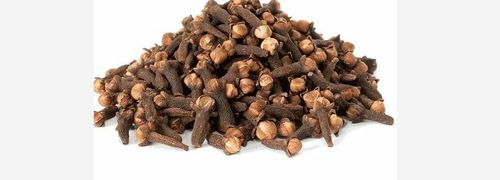 Natural Brown Dried Cloves