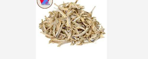 Natural Dried Anchovy Fish