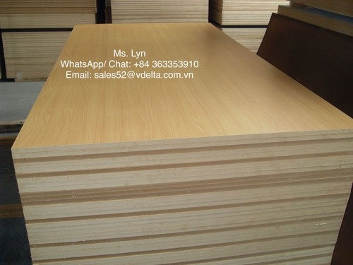 Plywood For Making Furniture Or Building