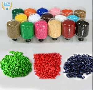 Thermoplastic Rubber (TPR) Compounds Moulds