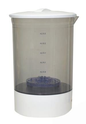 Portable Hypoclean Disinfectant Generator