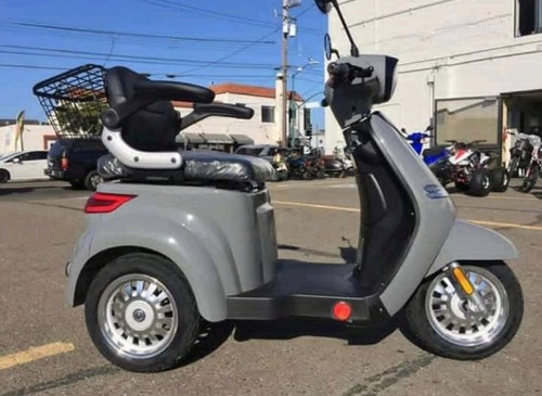 Latest Model Adult Electric Scooter