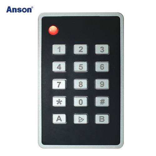 Proximity RFID ID, IC Card Door Access Control Keypad Reader