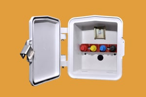 Frp Junction Boxes