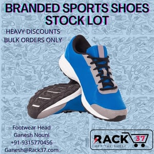 Branded Sports Running Shoes