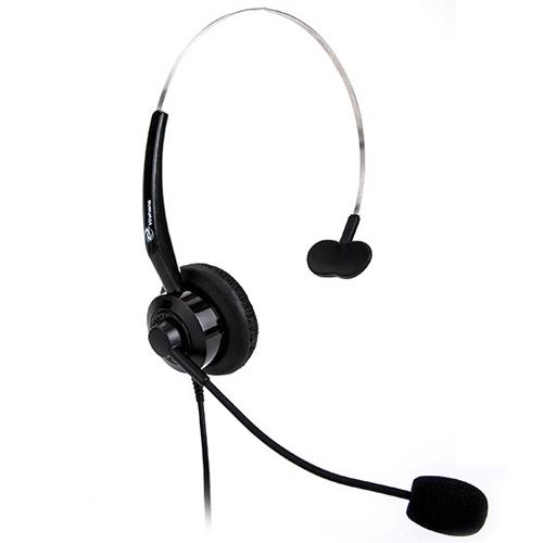 S106NC Duo/Mono Telephone Headsets