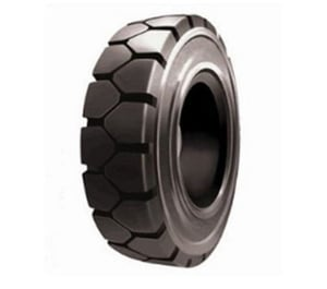 Pneumatic Shape Rubber Solid Tyres