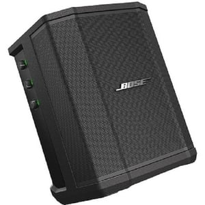Bose S1 Pro PA System with Speaker Stand